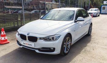 BMW Seria 3, 2.0d 184 CP
