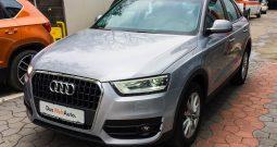 Audi Q3, 1.4 TFSI 150 CP
