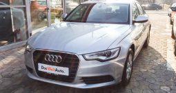 Audi A6, 2.0 TDI ultra 190 CP