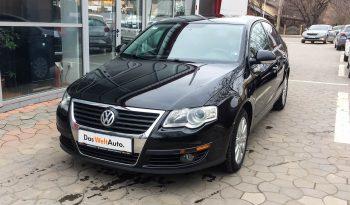 VW Passat, 1.9 TDI 105 CP