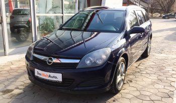 Opel Astra H Caravan, 1.7 CDTI 110 CP