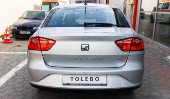 Toledo Style, 1.2 TSI 110 CP full