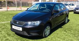 Toledo Reference, 1.2 TSI 110 CP