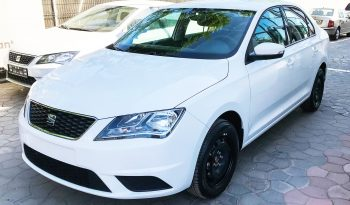 Toledo Reference, 1.0 TSI 110 CP