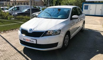 Skoda Rapid SmallFleet Active, 1.2 MPI 75 CP