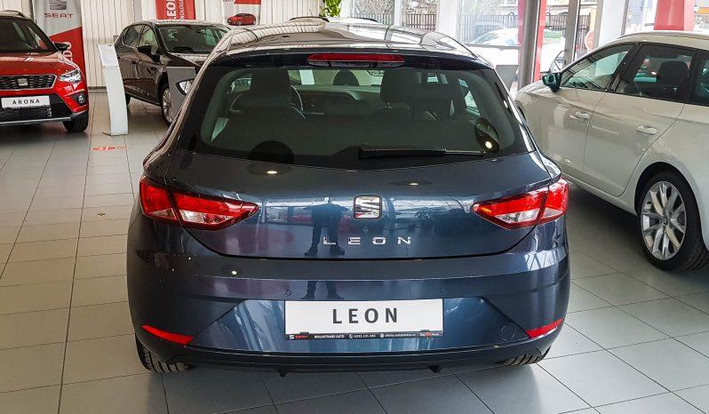 Leon Style, 1.6 TDI 115 CP full