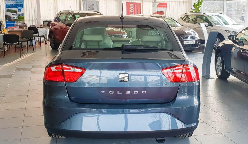 Toledo Style, 1.0 TSI 110 CP full