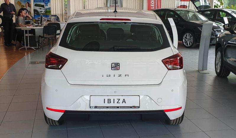 Ibiza Style, 1.0 TSI 95 CP full