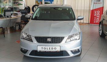 Toledo Style, 1.0 TSI 110 CP DSG7 full