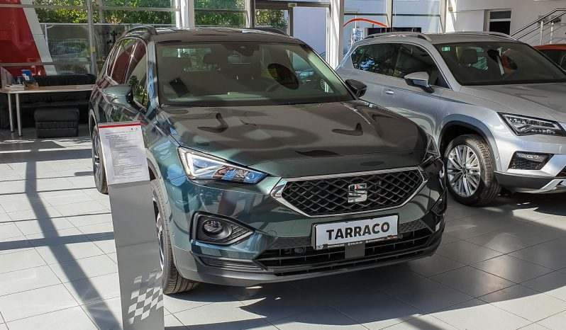 Tarraco Style, 2.0 TDI 150 CP DSG7 4DRIVE full