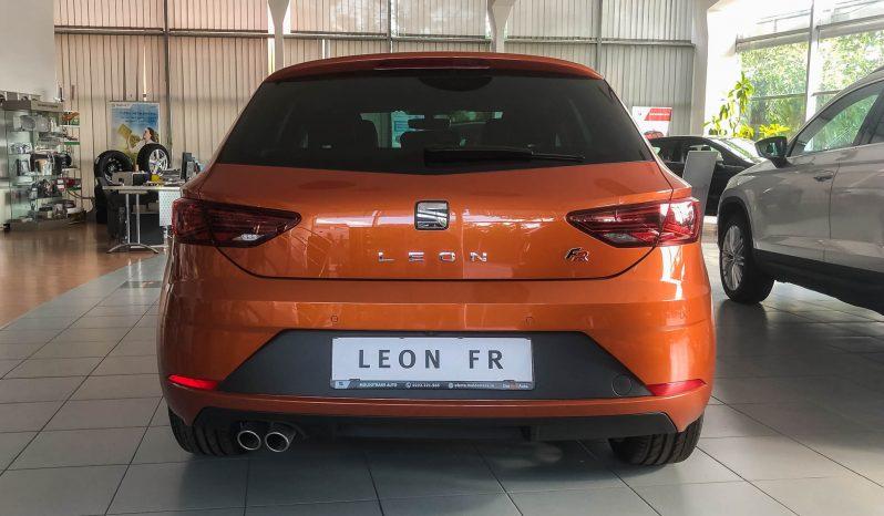 Leon FR, 2.0 TSI 190 CP DSG7 full