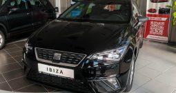 Ibiza XCELLENCE, 1.0 TSI 115 CP DSG7