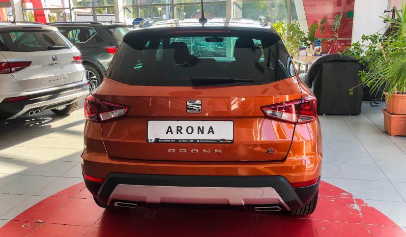 Arona FR, 1.0 TSI 115 CP full