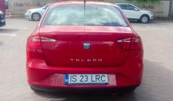 Toledo Reference, 1.2 TSI 85 CP full