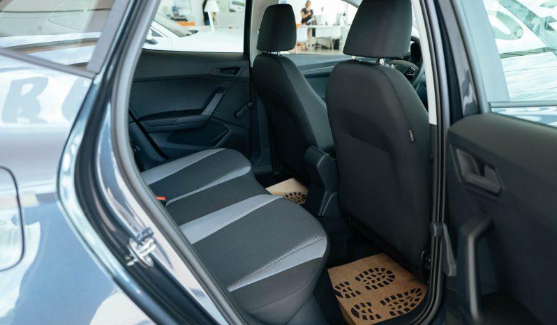 Ibiza STYLE, 1.0 TSI 115 CP DSG7 full